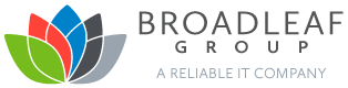 The Broadleaf Group Logo